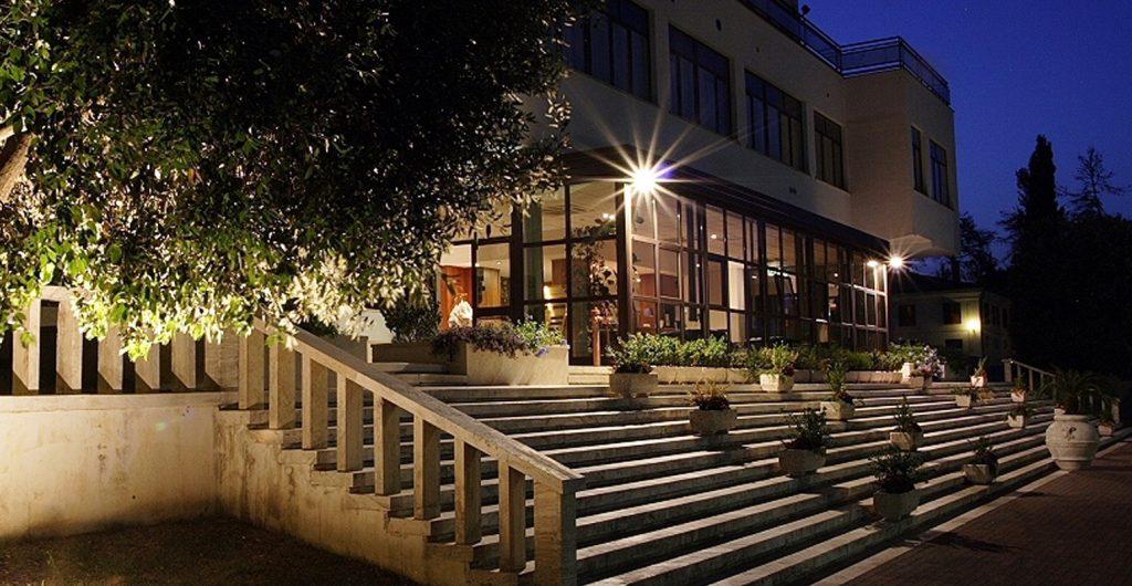 Villa Immacolata